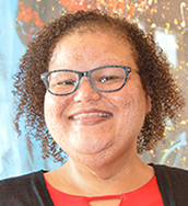 Precious Porras, Ph.D., will leave to become the chief diversity officer of Dominican University.