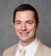Bryan Mann, professor at the University of Kansas