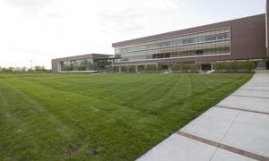B.E.S.T. Building, Edwards campus.