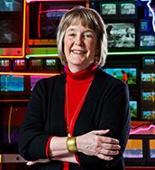 Elizabeth Broun| KU Honorary Degrees 2019