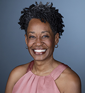 Giselle Anatol, professor at the University of Kansas