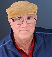 John Tibbetts, professor at the University of Kansas