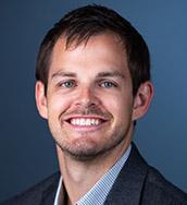 Kevin Mullinix, KU associate professor of political science