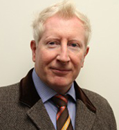 Paul Scott, professor at the University of Kansas